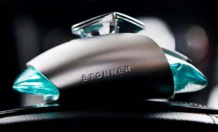Nước hoa ô tô E1801 – Conquer in Chamonix