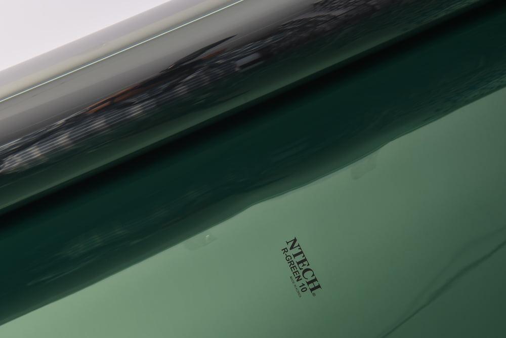 Phim cách nhiệt NTECH - R-GREEN 10