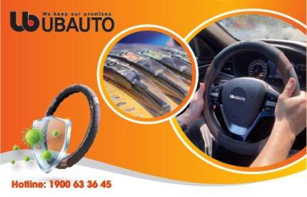 Nội thất ô tô UBAUTO
