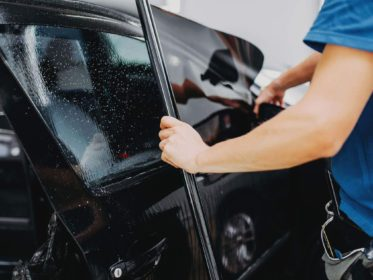 Làm sao để chống nóng cho ô tô hiệu quả nhất