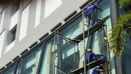 Sự cần thiết của việc dán kính cửa sổ
