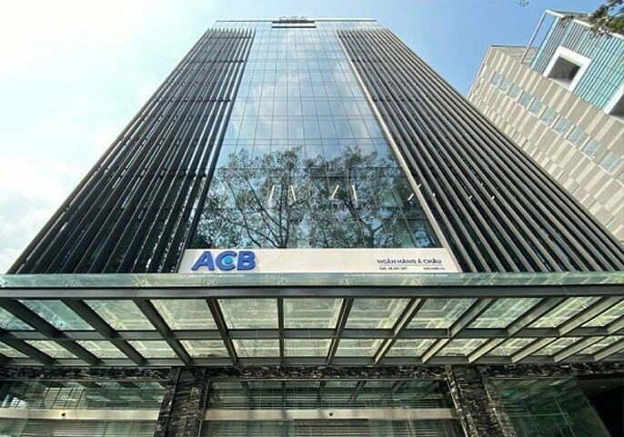 Ngân hàng Á Châu – ACB