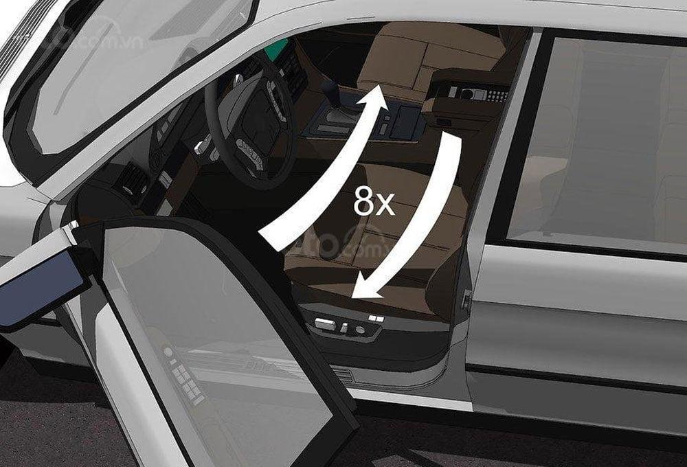đẩy cửa quạt mát cho xe, chống nóng ô tô