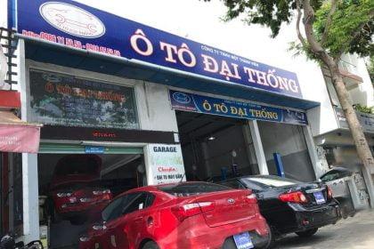 Đại Thống – điểm đến lý tưởng của nhiều chủ xe tại Đà Nẵng