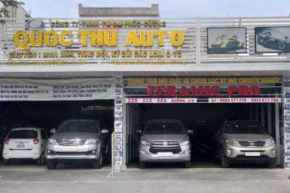 Gara Bến Thành – Cung cấp đầy đủ những gì chiếc xe của bạn đang cần