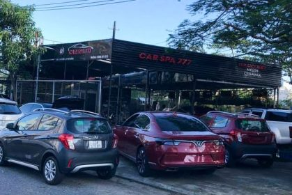 Carspa 77 – địa chỉ uy tín cho các chủ xe tại Đà Nẵng