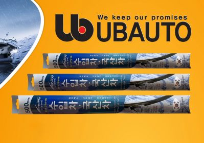 Gạt mưa AERO – UB Auto
