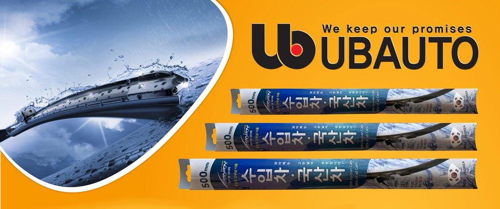 Gạt mưa UB Auto